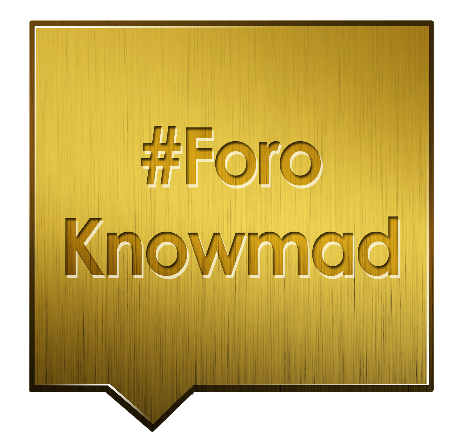 FORO KNOWMAD