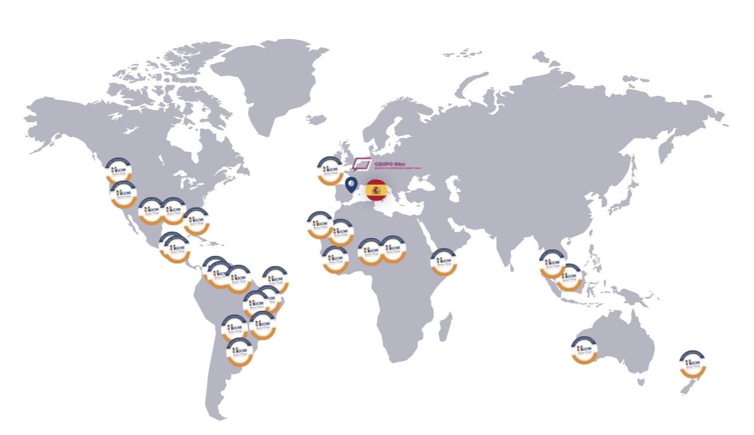 mapa hucmi hcmbok en el mundo 2020 instituto gestion del cambio imm